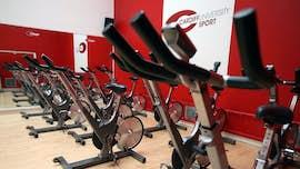 Fitness facilities at Studio 49