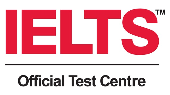 Logo of IELTS