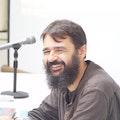 Dr Dikaios Sakellariou