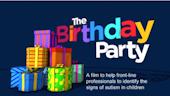 Birthday Party logo