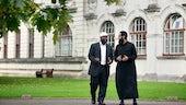 Muslim chaplains 1