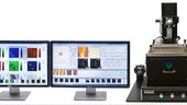 Photo induced Force Microscopy (PiFM) system