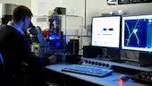 Digital microscope at the School of Biosciences