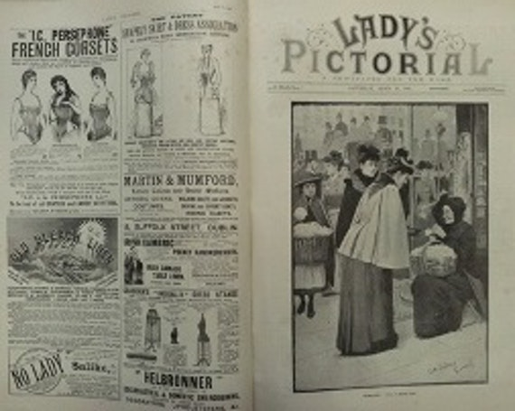 Lady's Pictorial