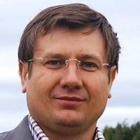 Dr Oleg Golubchikov