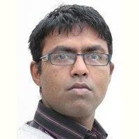 Professor Monjur Mourshed