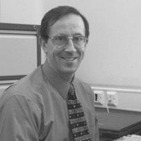 Yr Athro David Walker