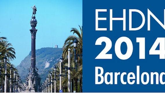 EHDN Logo