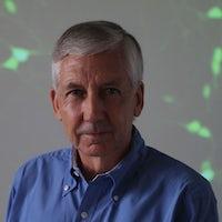 Professor Yves Barde FRS