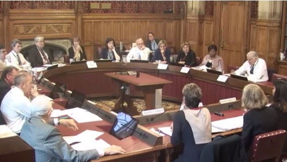Parliamentary Human Rights Committee