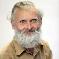 Professor Thomas Blenkinsop