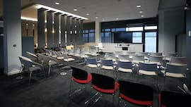 Executive Education room