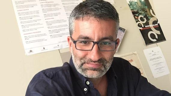 Dr Marco Calaresu