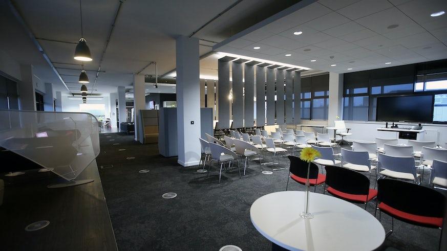 Executive Education facilities