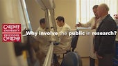 Public involvement in research