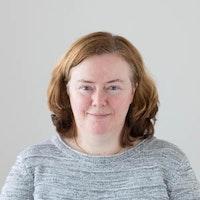 Dr Christine Byron
