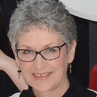 Dr Jean Jenkins