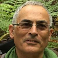 Professor Geoffrey Samuel