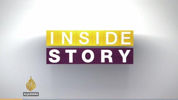 Inside Story logo