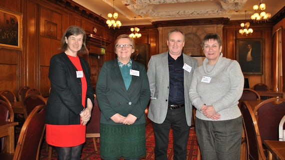 Research Launch