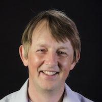 Dr Guy Bradley