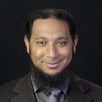 Dr Muhammad Mansur Ali