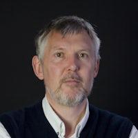 Professor Paul Nicholson