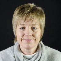 Professor Sophie Gilliat-Ray
