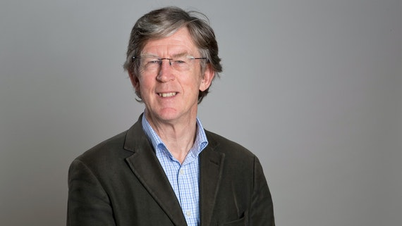 Professor Ian Hargreaves