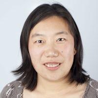 Dr Yi Gong BEng, MA, PhD