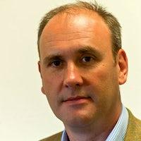 Dr Paul Shaw