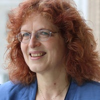 Professor Ann Heilmann