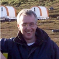 Dr Iain McDonald