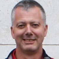 Dr Rupert Perkins RG