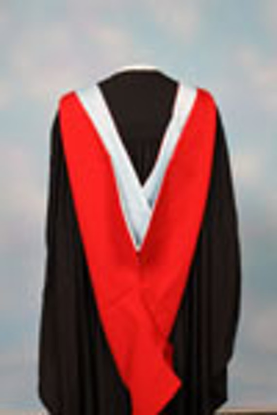 Your gown colours - Graduation - Cardiff University