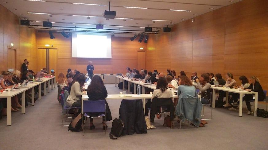 Valencia Food Conference