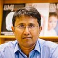 Dr Mallinath Chakraborty
