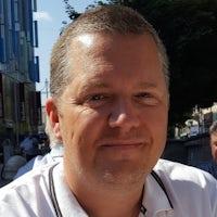 Damian McAuliffe