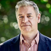 Professor Peter Madden OBE