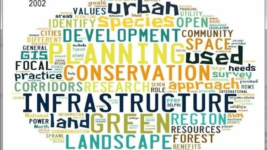 Transforming sustainable urban development