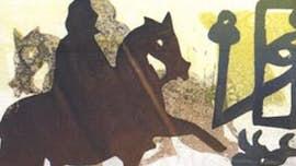 Mabinogion book cover