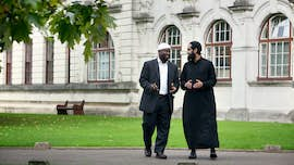 Muslim Chaplaincy Conference