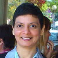 Dr Sudha Mokkapati