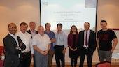 Co-Growth workshop delegates