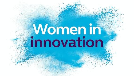 Women in Innovation logo