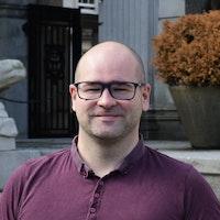 Dr Brian Webb