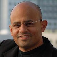 Professor Aseem Inam