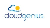 Logo for Cloud Genius