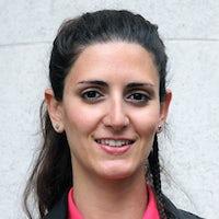 Dr Aikaterini Chatzivasileiadi M.Arch, MSc, PhD