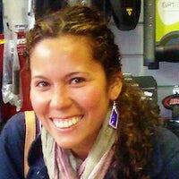 Dr Gabriela Zapata-Lancaster PhD. Arch, MSc. Arch, BSc. Arch.